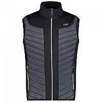 [해외]CMP Hybrid Vest 4138309294 Titanio