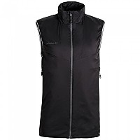 [해외]마무트 Rime Light Flex Vest 4138339208 Black
