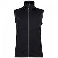 [해외]마무트 Ultimate V SO Vest 4138339235 Black / Black