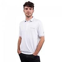 [해외]FISCHER Business Short Sleeve Polo 4138343544 White