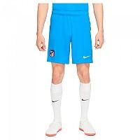 [해외]나이키 Atletico Madrid 21/22 Shorts 3138250988 Photo Blue / White