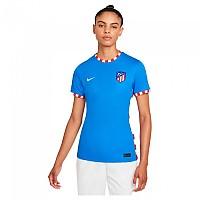 [해외]나이키 Atletico Madrid 21/22 Woman T-Shirt 3138250992 Photo Blue / White