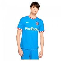 [해외]나이키 Atletico Madrid Third 21/22 T-Shirt 3138251008 Photo Blue / White