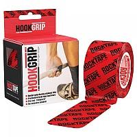 [해외]ROCK TAPE HookGrip 5cmx25cm Thumb Protection 3138309936 Red / Black