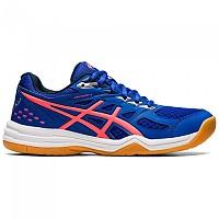 [해외]아식스 Upcourt 4 Shoes 3138131649 Lapis Lazuli Blue / Blazing Coral