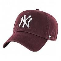 [해외]47 New York Yankees Clean Up Cap 3136389493 Dark / Maroon