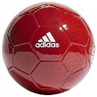 [해외]아디다스 FC Bayern Munich Home Mini Football Ball 3138102611 Craft Red / Fcb True Red / White / Red / Gold Metalicalic / Football Blue