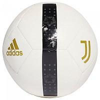 [해외]아디다스 Starlancer Plus Football Ball 3138111650 Silver Metalicalic / White / Black