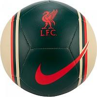[해외]나이키 Liverpool FC Pitch 20/21 Football Ball 3138253269 Fossil / Dk Atomic Teal / Bright Crimson