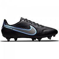 [해외]나이키 Tiempo Legend IX Academy SG Football Boots 3138254609 Black / Black-Iron Grey