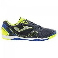 [해외]조마 Dribling IC Indoor Football Shoes Refurbished 3138344829 Navy / Fluor