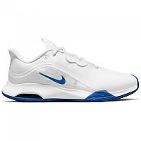 [해외]나이키 Court Air Max Volley Shoes 3138030669 White / Hyper Royal