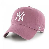 [해외]47 MLB New York Yankees Clean up Cap 3137687698 Mauve
