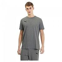 [해외]푸마 Teamgoal 23 Casuals Short Sleeve T-Shirt 3138158688 Medium Gray Heather
