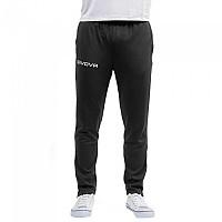 [해외]GIVOVA 100 Sweat Pants 3138330611 Black