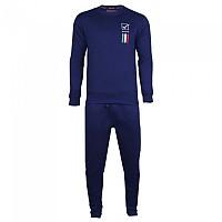 [해외]GIVOVA 100 Track Suit 3138330621 Blue