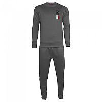 [해외]GIVOVA 100 Track Suit 3138330625 Dark Grey Melange