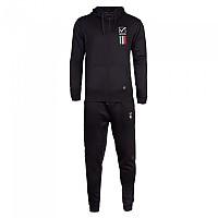 [해외]GIVOVA 101 Track Suit 3138330635 Black