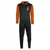 [해외]GIVOVA 101 Track Suit 3138330641 Black / Orange