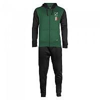 [해외]GIVOVA 101 Track Suit 3138330647 Green / Black