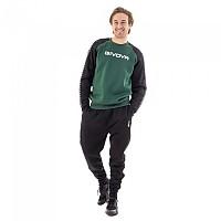 [해외]GIVOVA 102 Track Suit 3138330663 Green / Black