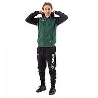 [해외]GIVOVA 103 Track Suit 3138330677 Black / Green
