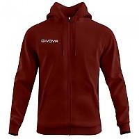 [해외]GIVOVA 500 Full Zip Sweatshirt 3138330731 Grenade