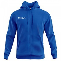 [해외]GIVOVA 500 Full Zip Sweatshirt 3138330735 Sky Blue