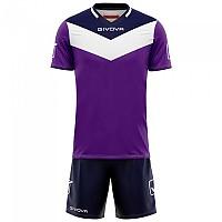 [해외]GIVOVA Campo Inter Set 3138330741 Purple / Blue