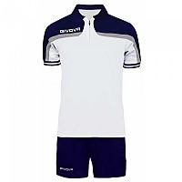 [해외]GIVOVA Fast Set 3138330755 White / Blue