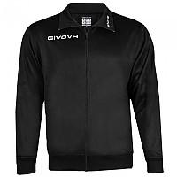 [해외]GIVOVA Mono 500 Full Zip Sweatshirt 3138330799 Black