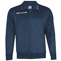 [해외]GIVOVA Mono 500 Full Zip Sweatshirt 3138330801 Blue