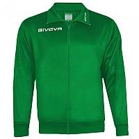 [해외]GIVOVA Mono 500 Full Zip Sweatshirt 3138330803 Green