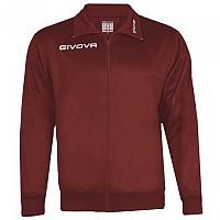 [해외]GIVOVA Mono 500 Full Zip Sweatshirt 3138330805 Grenade