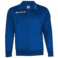 [해외]GIVOVA Mono 500 Full Zip Sweatshirt 3138330810 Sky Blue
