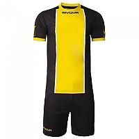 [해외]GIVOVA Paris Set 3138330811 Black / Yellow
