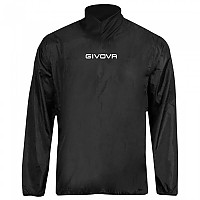 [해외]GIVOVA Rain Jacket 3138330816 Black