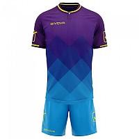 [해외]GIVOVA Shade Set 3138330863 Purple / Turquoise
