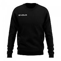 [해외]GIVOVA Sweatshirt 3138330874 Black