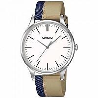 [해외]카시오 MTP E133L Watch White
