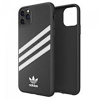 [해외]아디다스 Samba IPhone 11 Pro Case Black / White