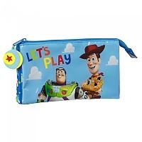 [해외]SAFTA Toy Story Lets Play Triple Turquoise
