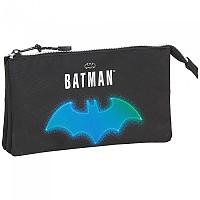 [해외]SAFTA Batman Bat-Tech Pencil Case Multicolor