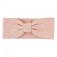 [해외]PIECES Carola Headband Misty Rose