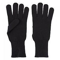 [해외]PIECES Carola Smart Gloves Black