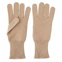 [해외]PIECES Carola Smart Gloves Silver Mink