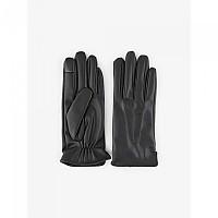[해외]PIECES Cellie Smart Gloves Black