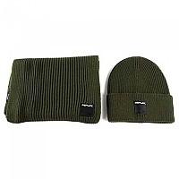 [해외]리플레이 AM8014.000.A7003A.057 Set Of Knit Military Green