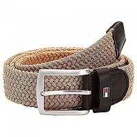 [해외]타미힐피거 SPORTSWEAR Denton Elastic 3.5 Belt Classic Khaki