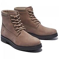 [해외]팀버랜드 Hannover Hill 6´´ WP Boots Taupe Grey